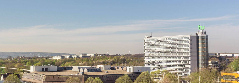 Startseite - Germanistik - TU Dortmund